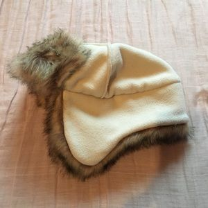 Baby Gap Trapper Hat